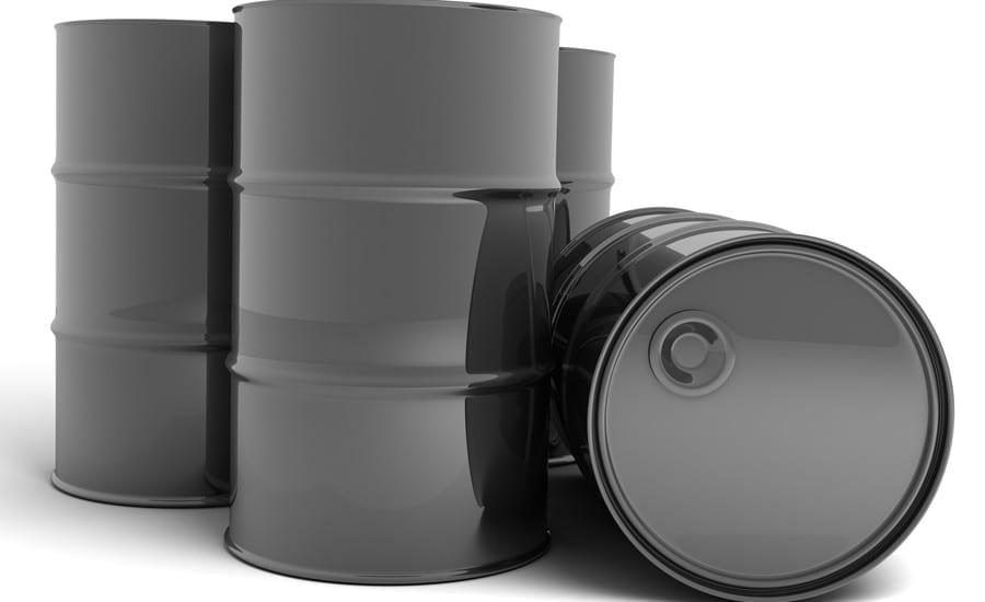 Preço do petróleo barril