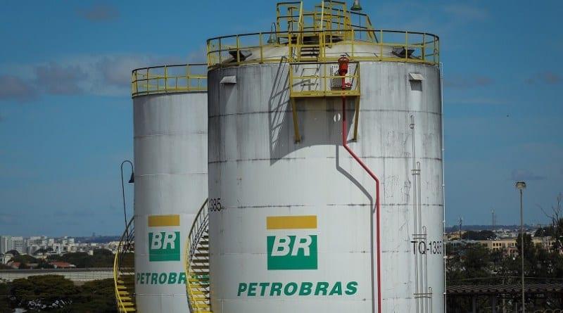 Preço do petróleo refinaria