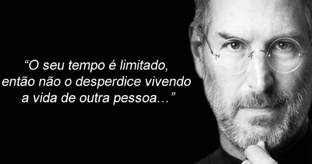 Tag Frases Do Steve Jobs