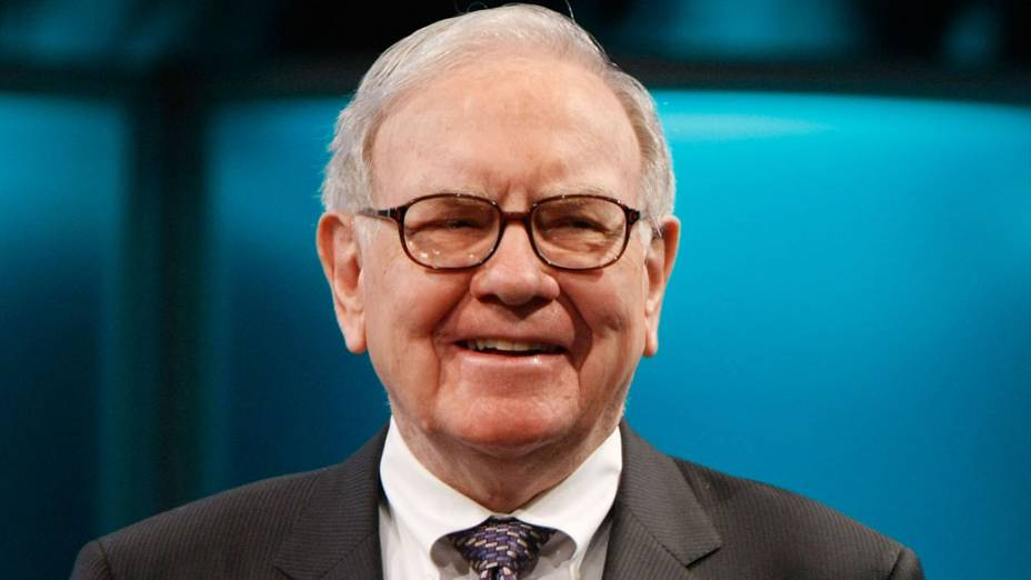 Berkshire Hathaway Warren Buffet