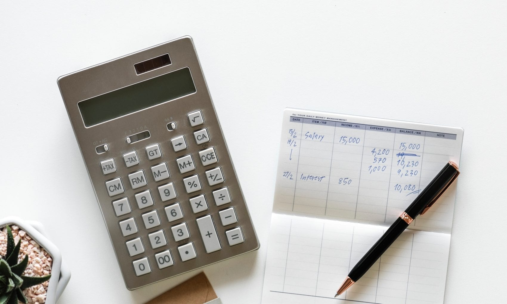 Colateral: a garantia em concessões de dívidas