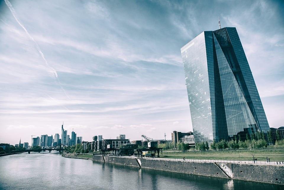 BCE sede
