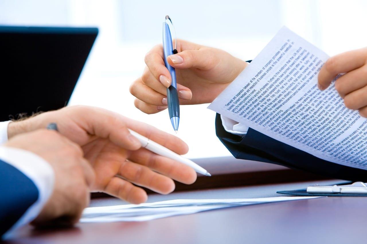 Caducidade: o que pode levar a perda de um contrato
