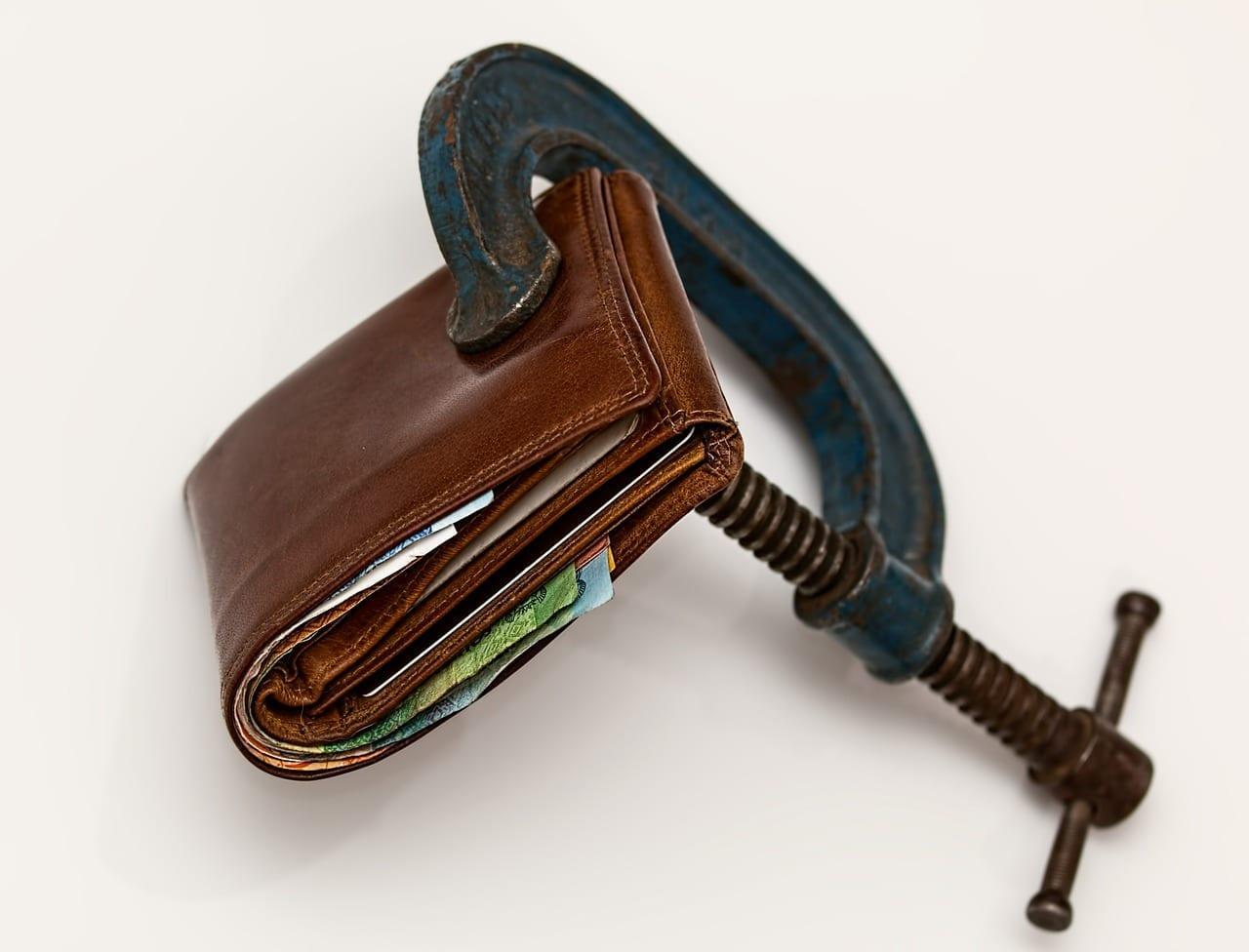 Carga tributária: o peso dos impostos na vida do brasileiro