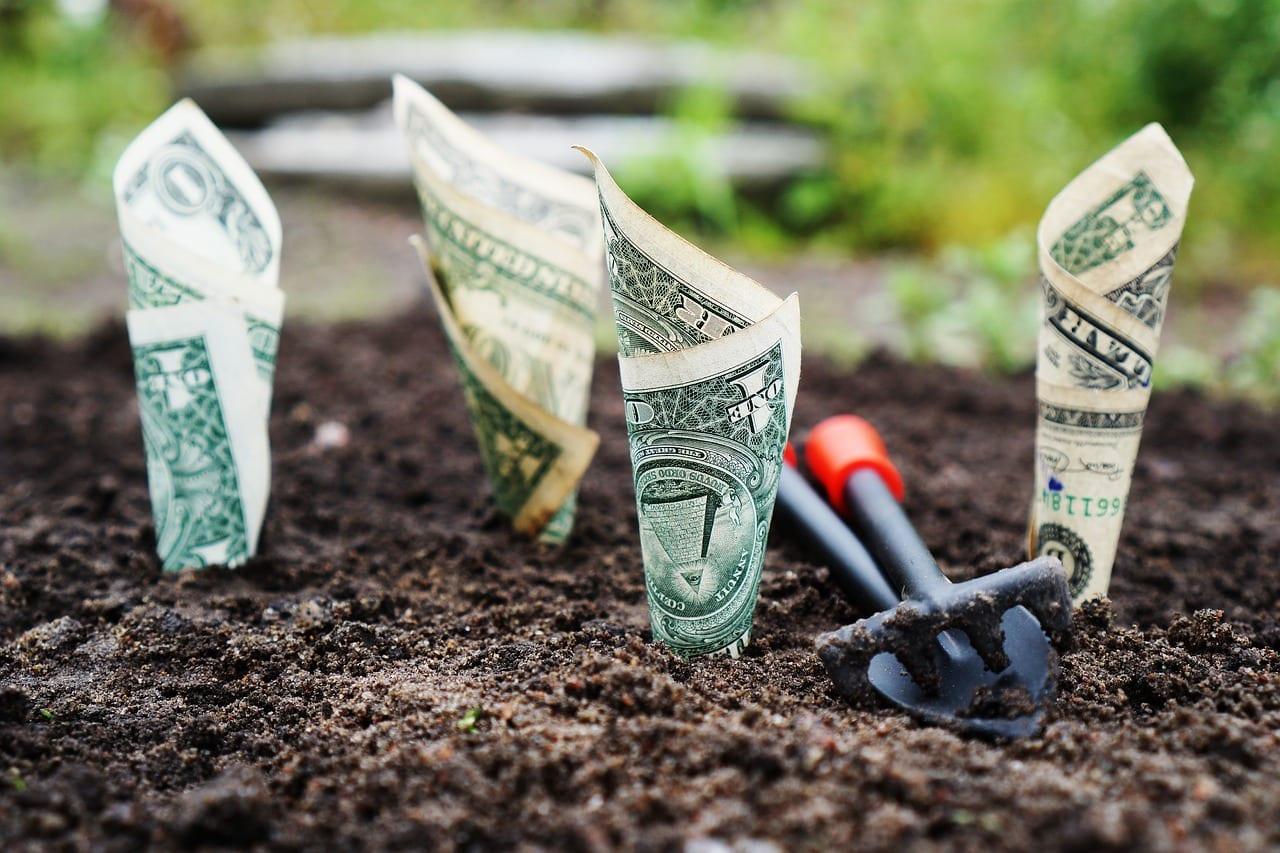 Chamada de capital e a obtenção de recursos