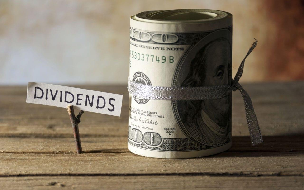 Aonde reaplicar os dividendos recebidos?