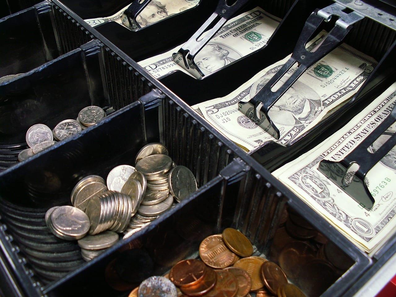 Como o Giro de Caixa indica a eficiência financeira de uma empresa