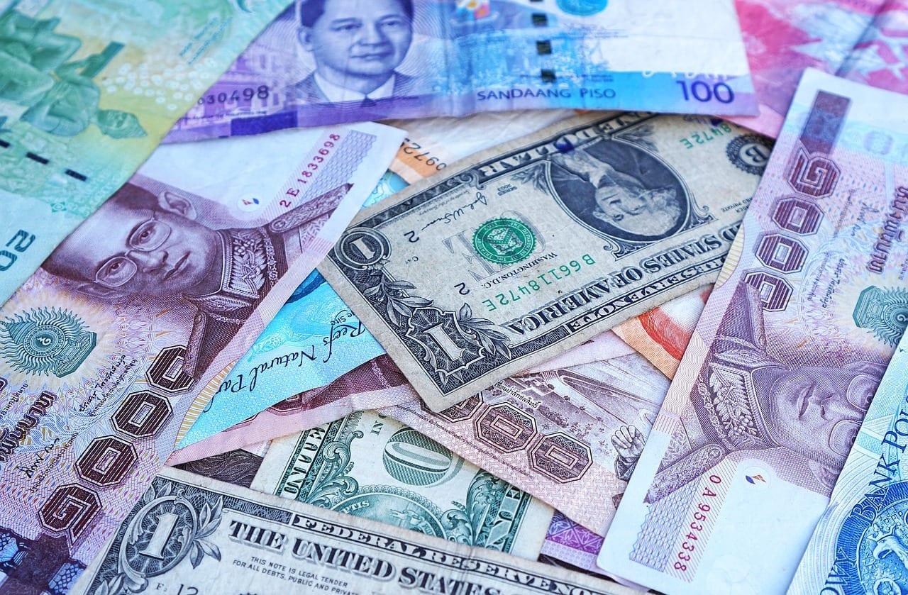 Mercado de câmbio: Investindo e negociando com moedas estrangeiras