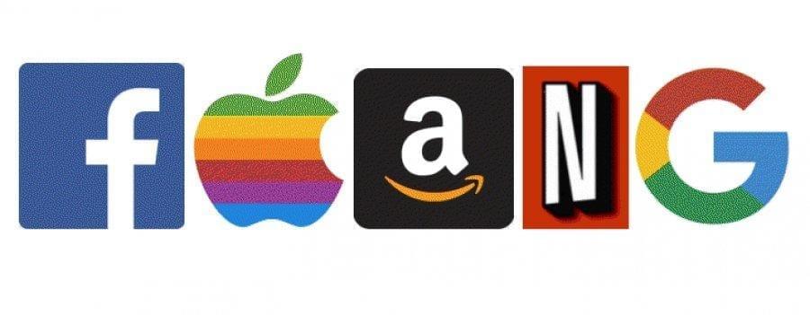 Empresas que fazem parte do Nasdaq 100