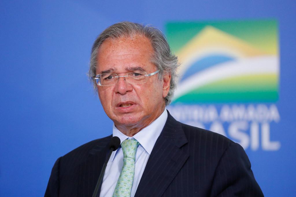 Paulo Guedes: conheça a história do atual ministro da Economia