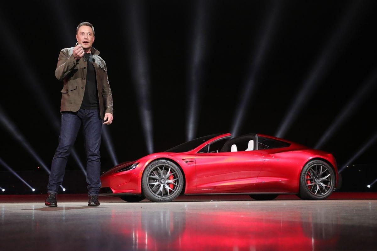 Elon Musk/Tesla: minha opinião