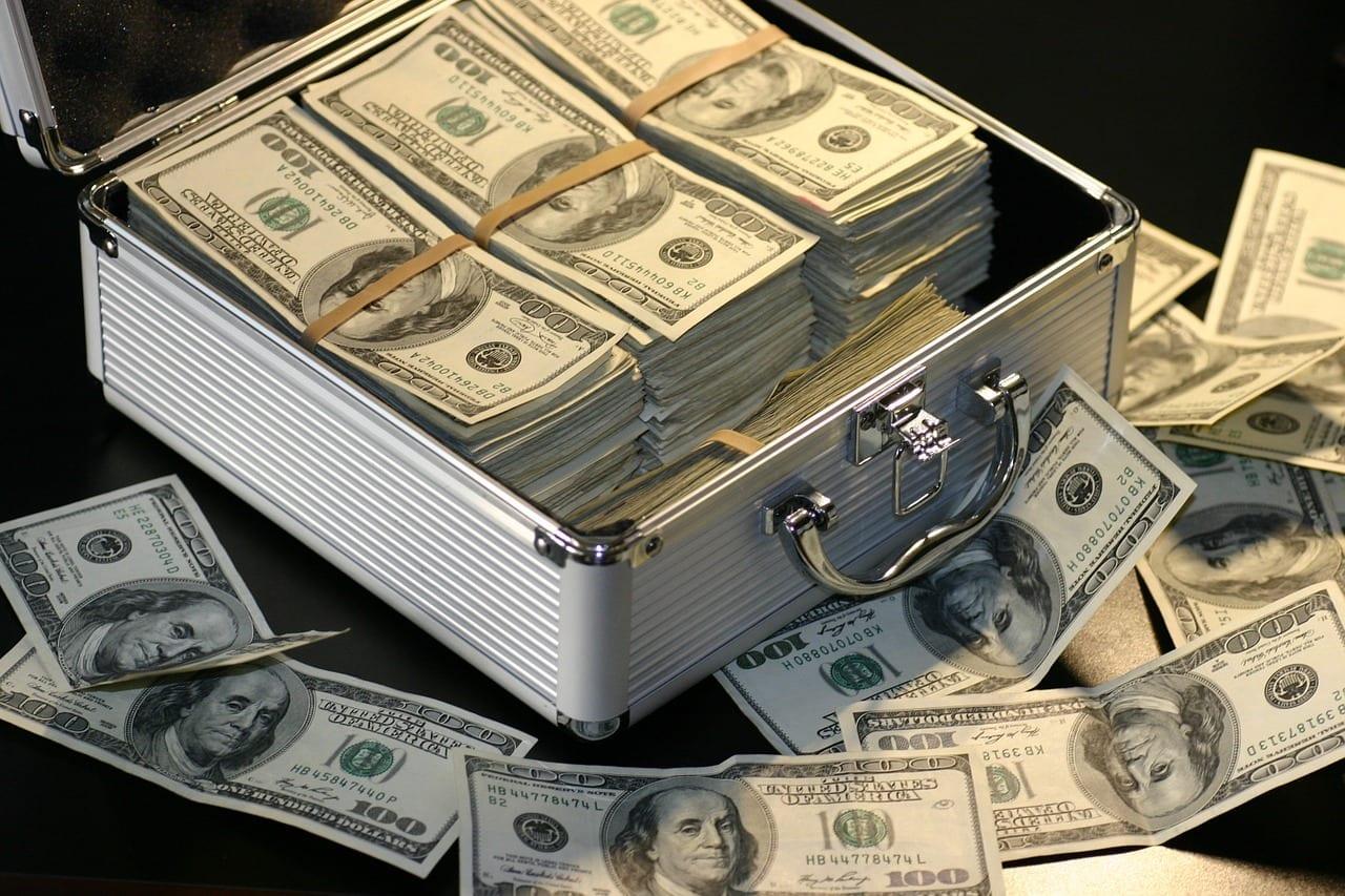 aplicação financeira