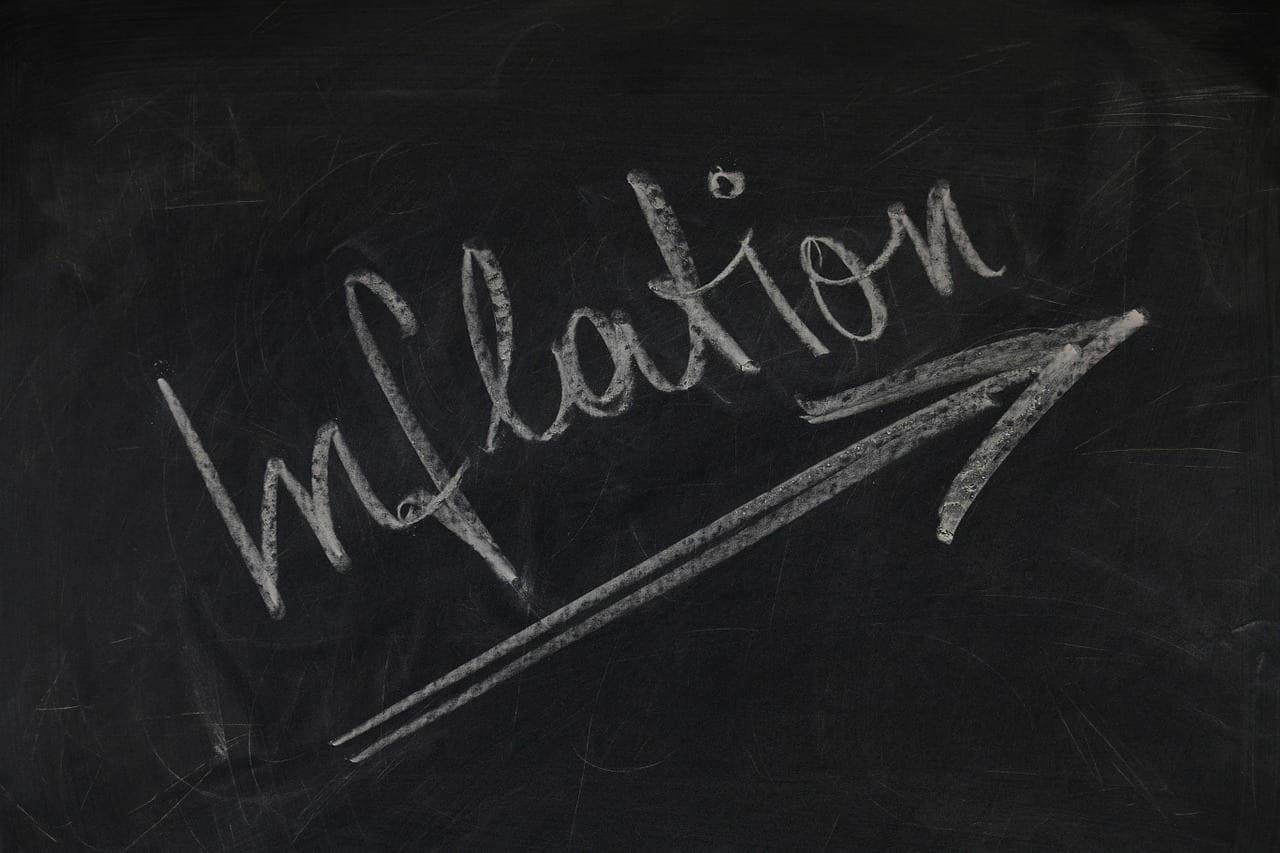 inflação acumulada