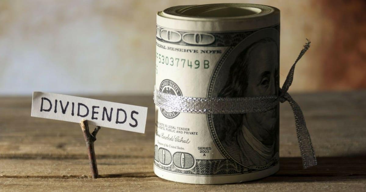 A vantagem dos dividendos em Dólar