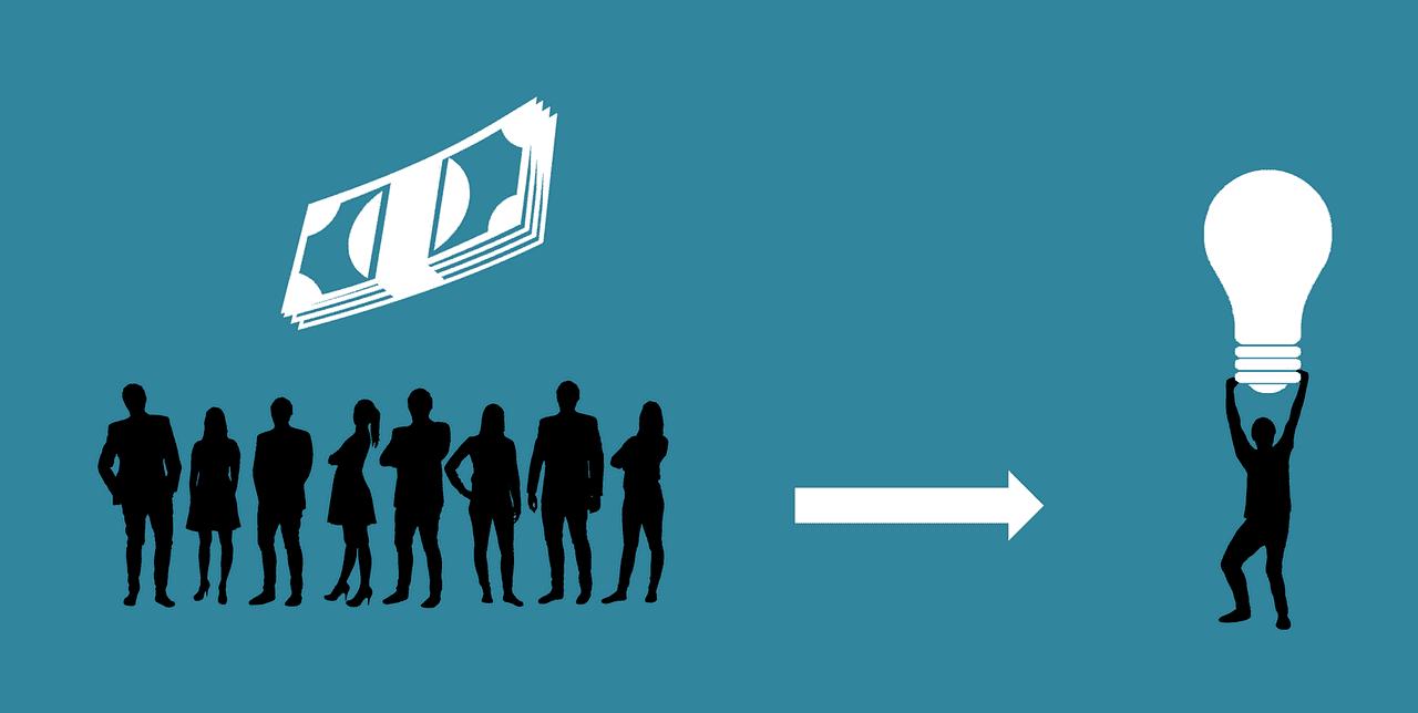 Investimento coletivo em empresas: entenda como funciona o equity crowdfunding