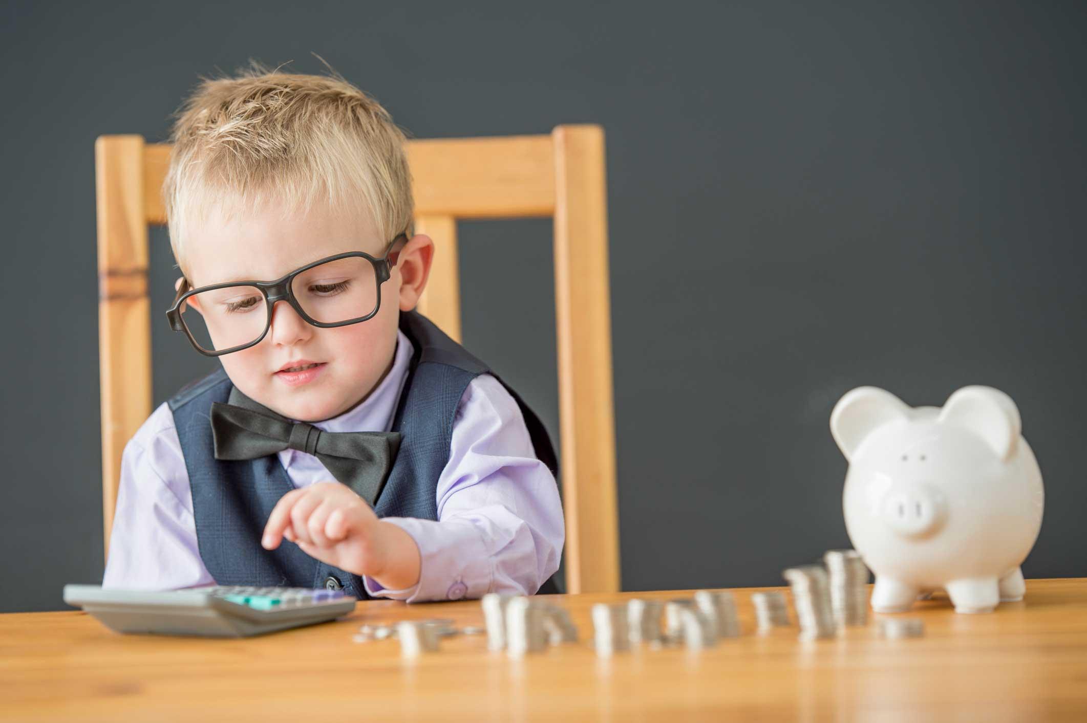 Onde investir para o seu filho?