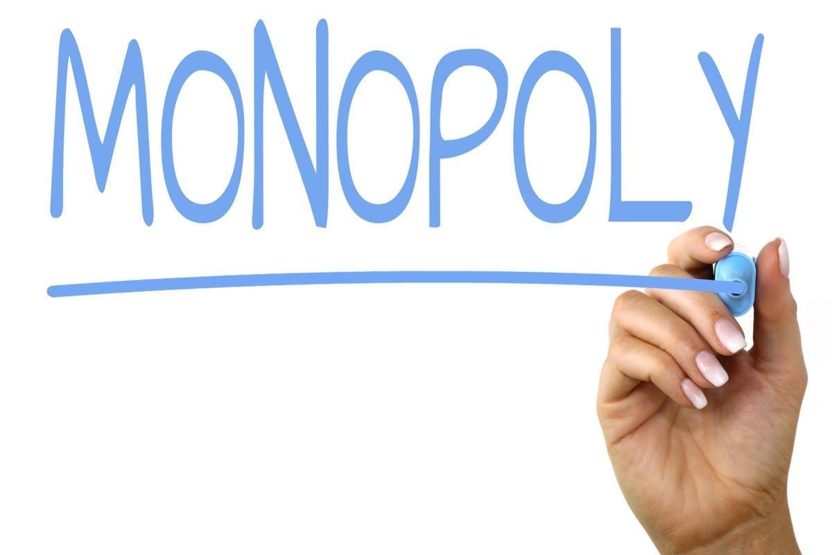 Monopólio natural: Aprenda como funciona este tipo de monopólio