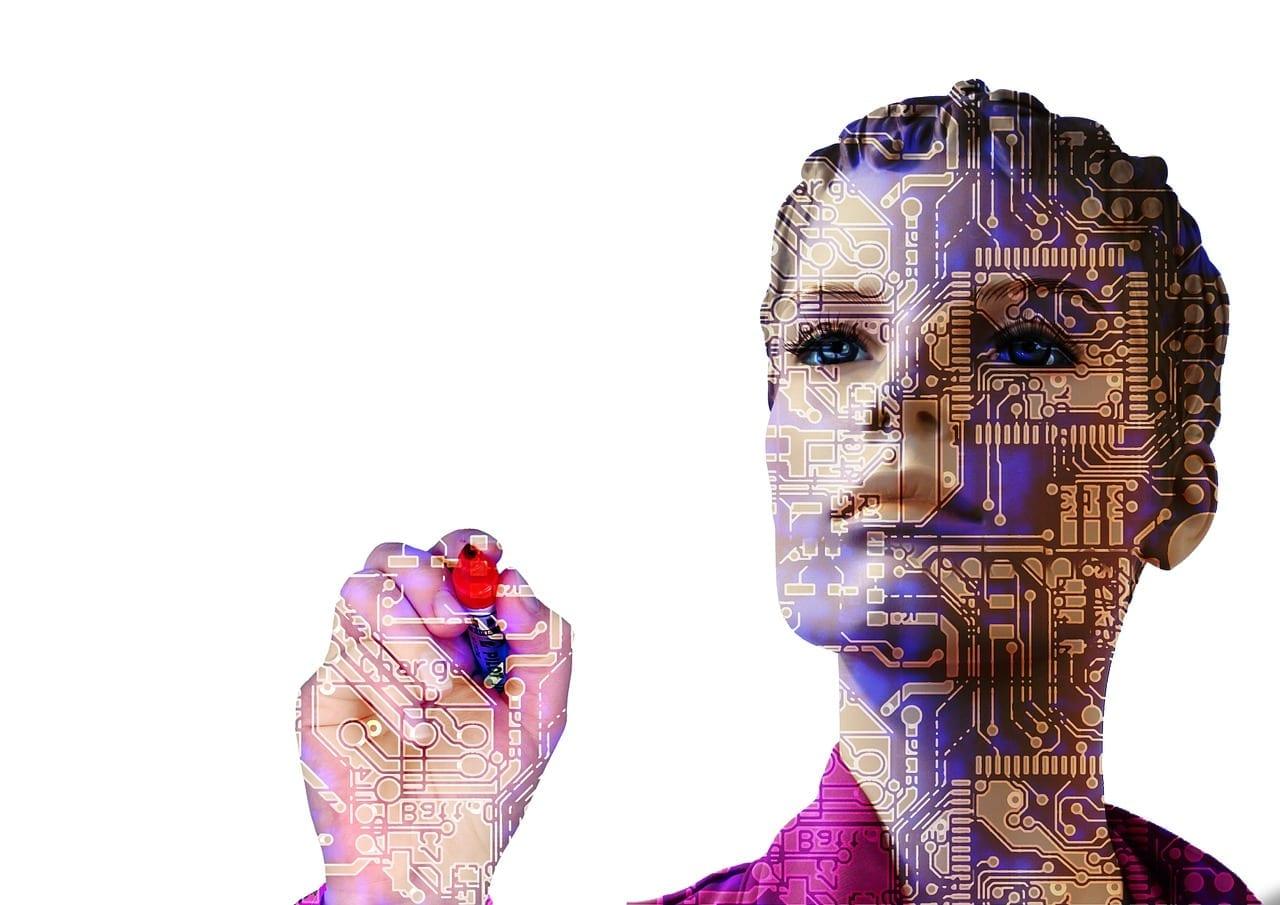 robôs de investimento