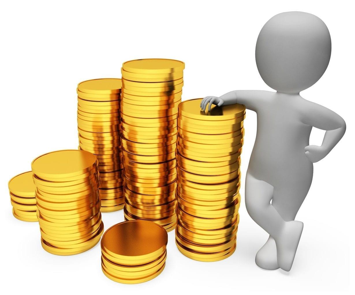 Seu dinheiro: confira [DUAS] formas de seu dinheiro valer mais