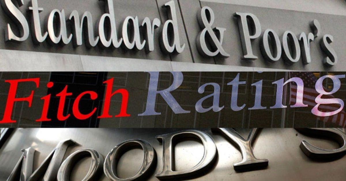 agências de rating