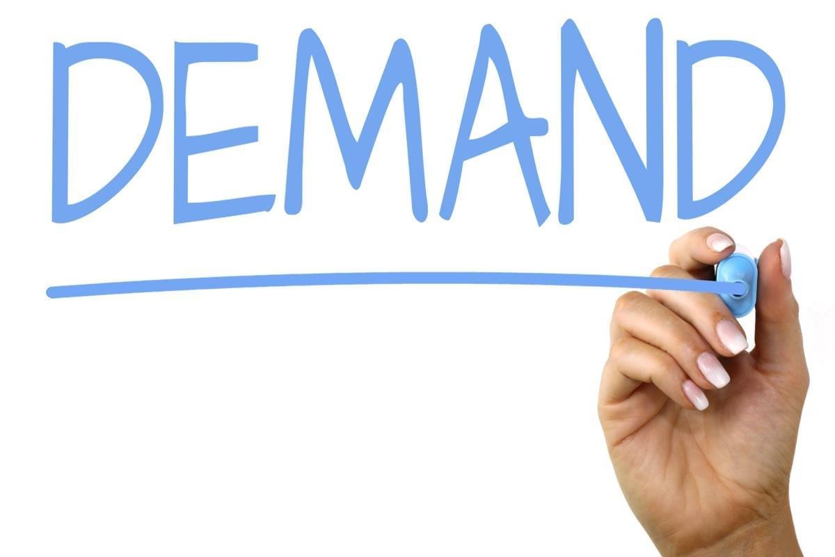 fatores da demanda agregada