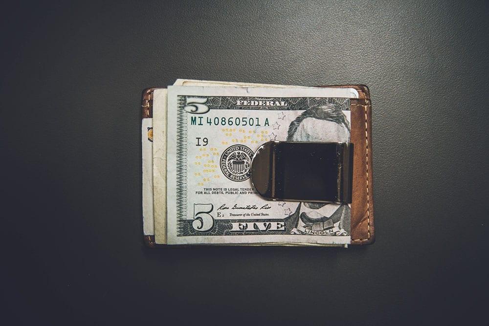 fonte de renda