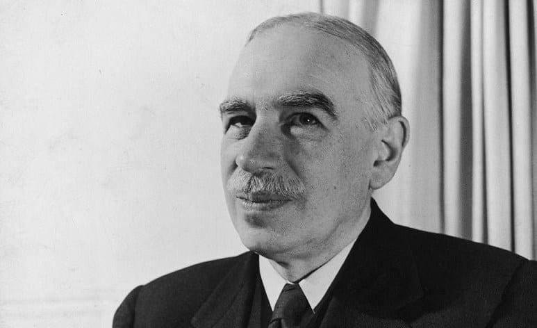 John Keynes e a social-democracia