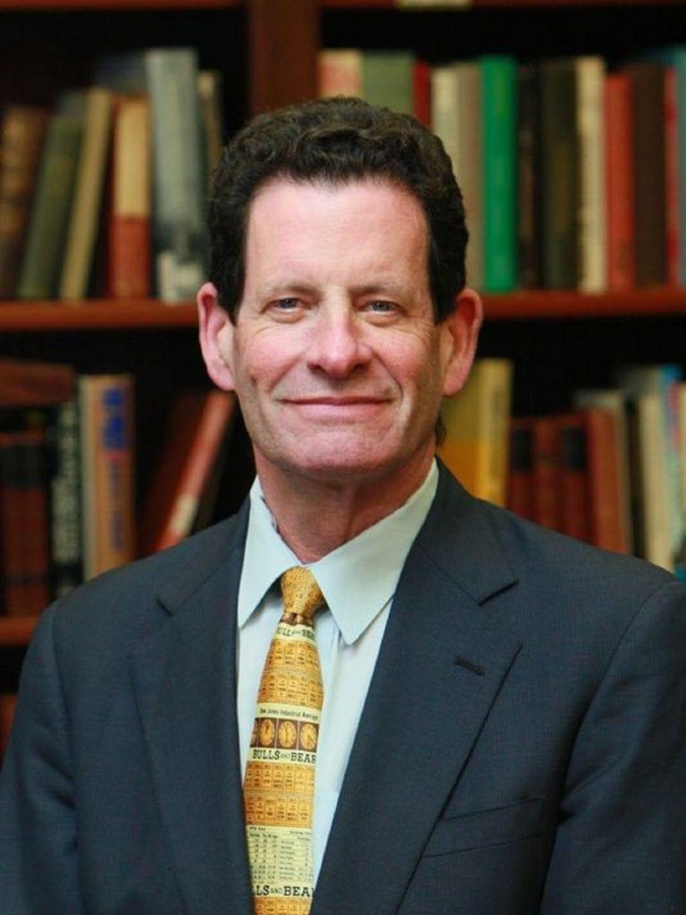 Kenneth Fisher