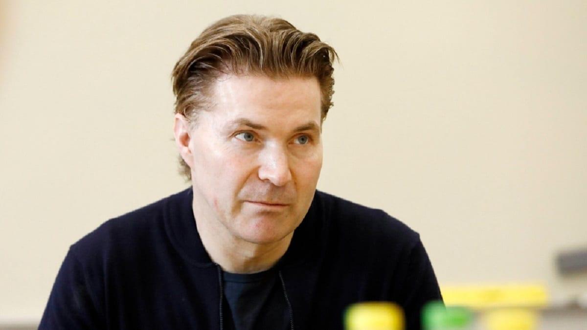 Martin Lorentzon