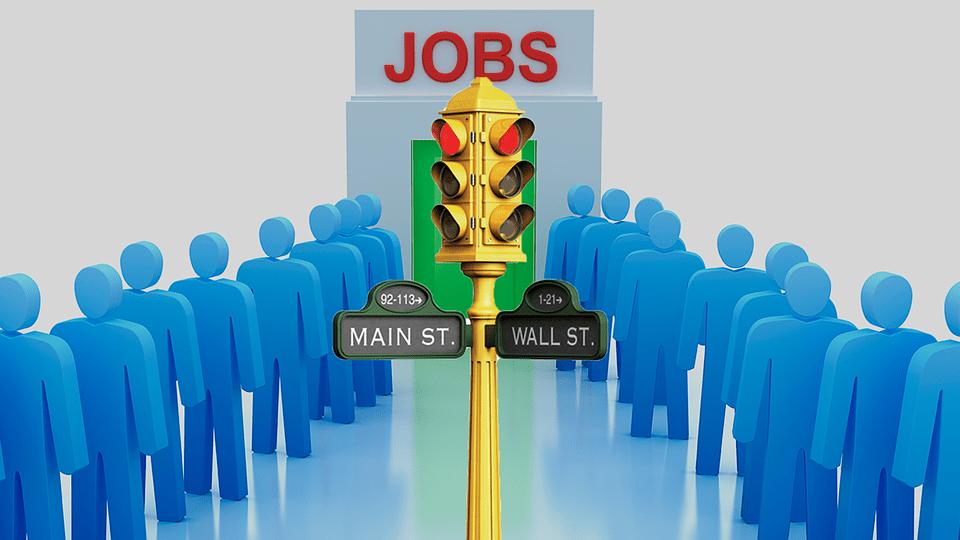 mercado de trabalho, visão neoclássica