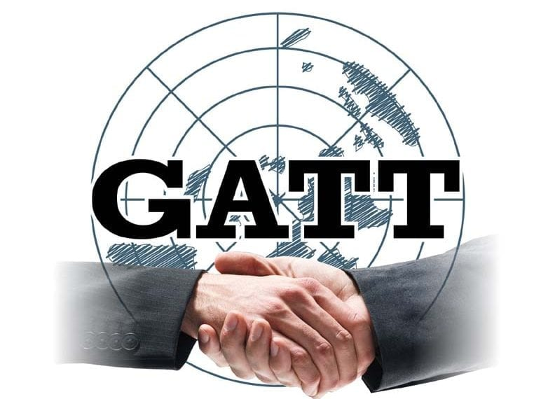 Acordo Geral de Tarifas e Comércio