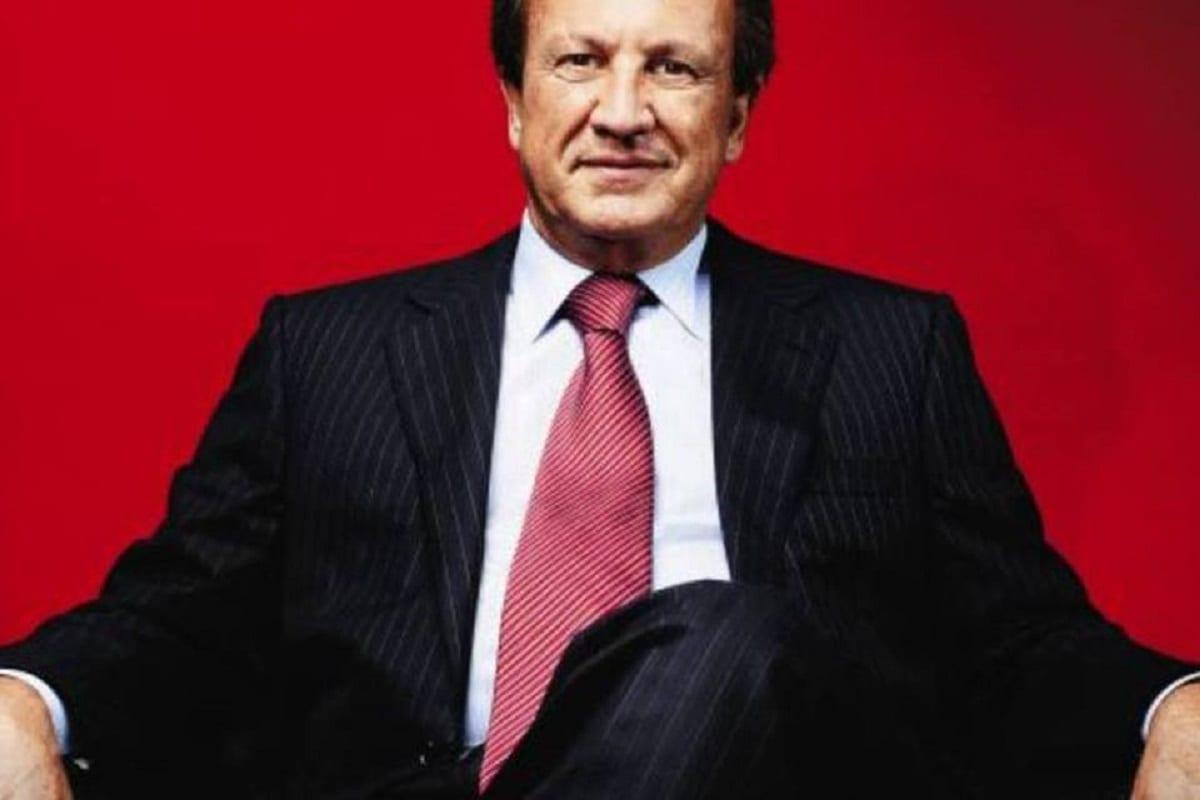 Antônio Alberto Saraiva