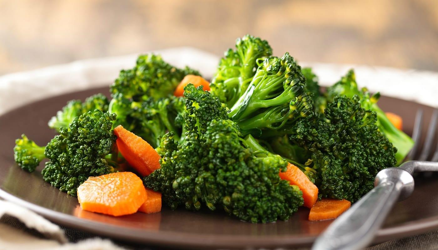 Brócolis & Dividendos