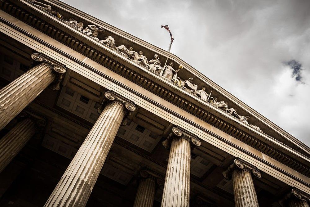 Câmara de arbitragem