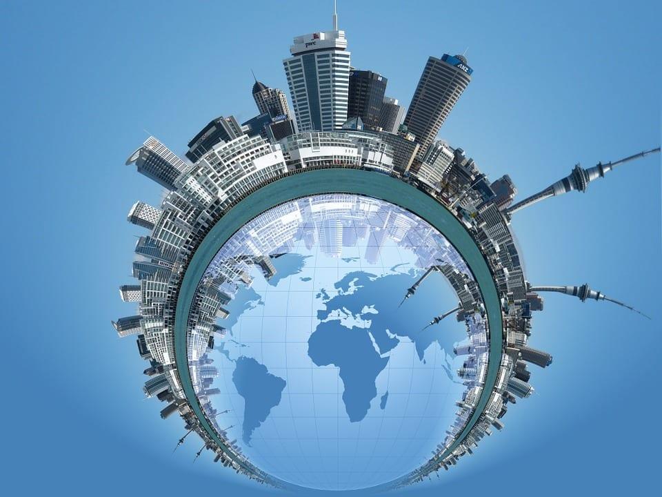 Comércio Internacional: aprenda sobre o comércio internacional brasileiro