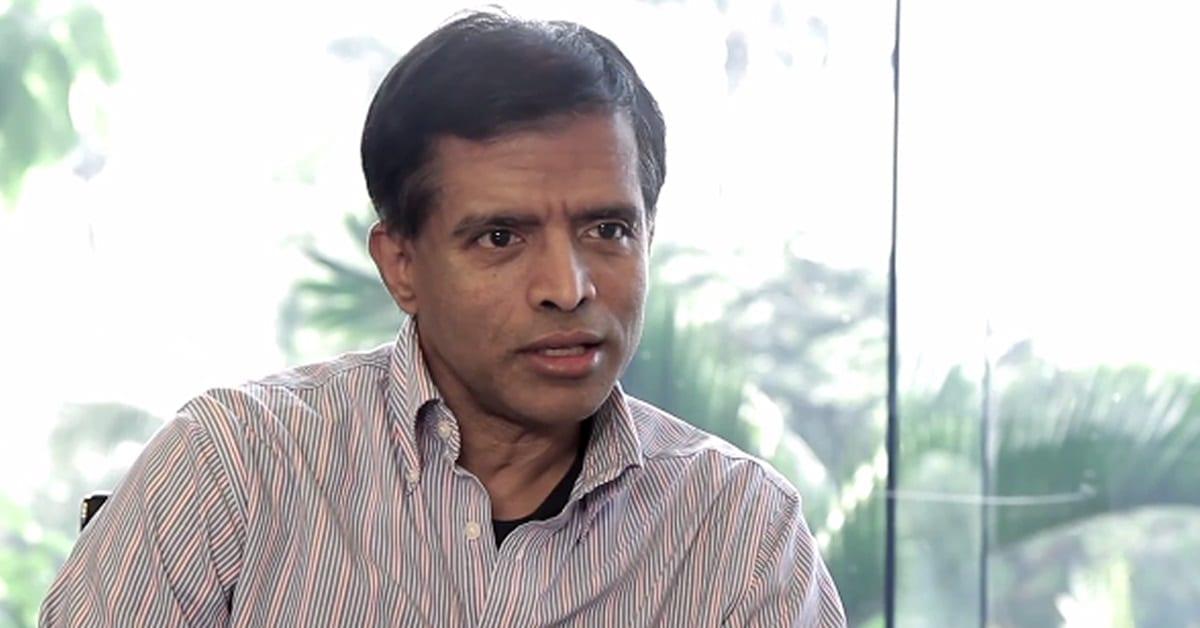 """Aswath Damodaran, o """"Papa do Valuation"""""""