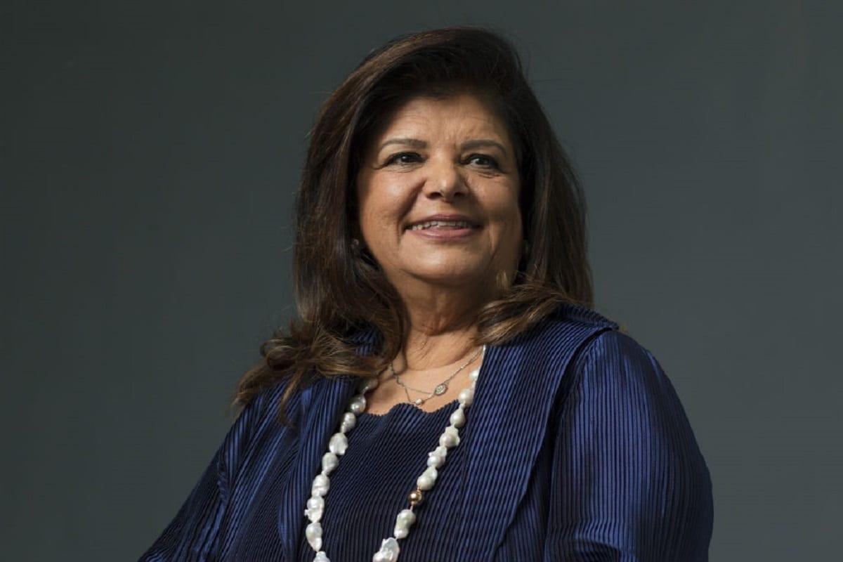 Empreendedorismo Feminino com Luiza Helena Trajano
