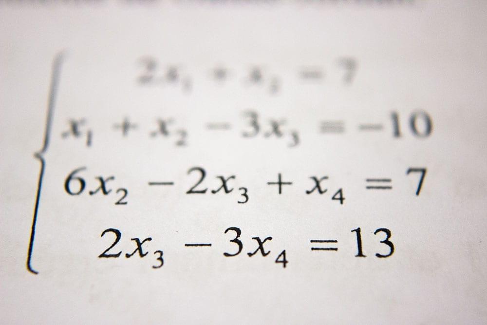 Matemática financeira: conheça as principais fórmulas e conceitos