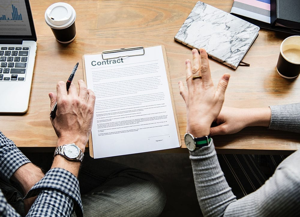 Rescisão contratual: saiba como funciona o processo de cancelamento de contratos