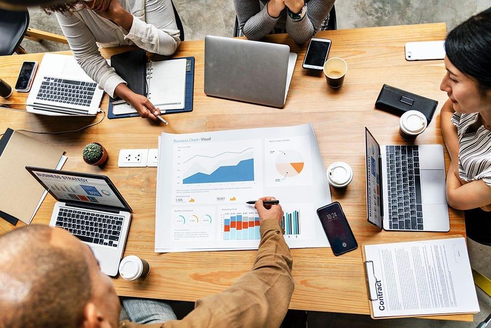 Valor contábil ou de mercado: qual é o mais relevante?