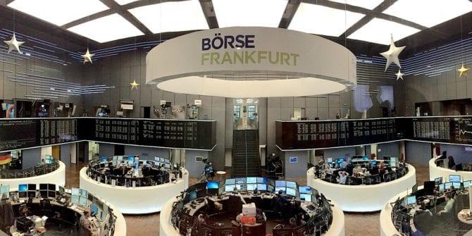 DAX-30: conheça o principal índice da Bolsa da Alemanha