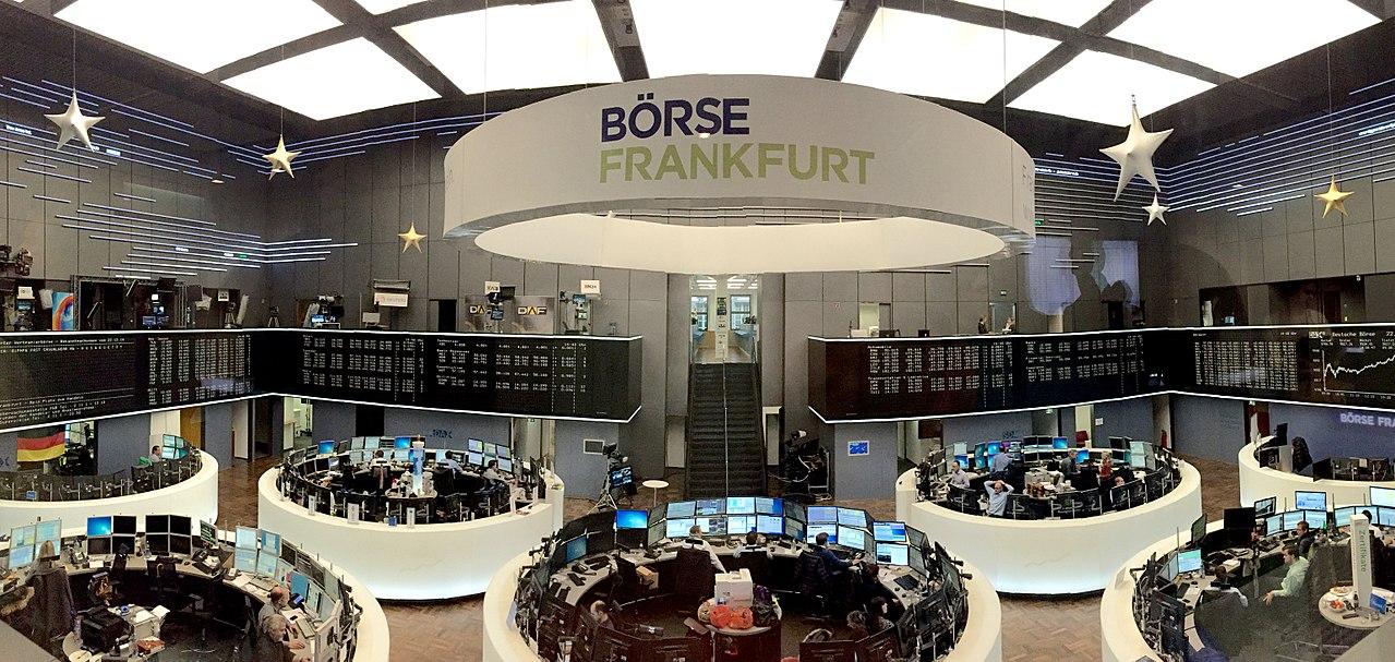DAX-30: saiba mais sobre o principal índice da Bolsa de Valores de Frankfurt