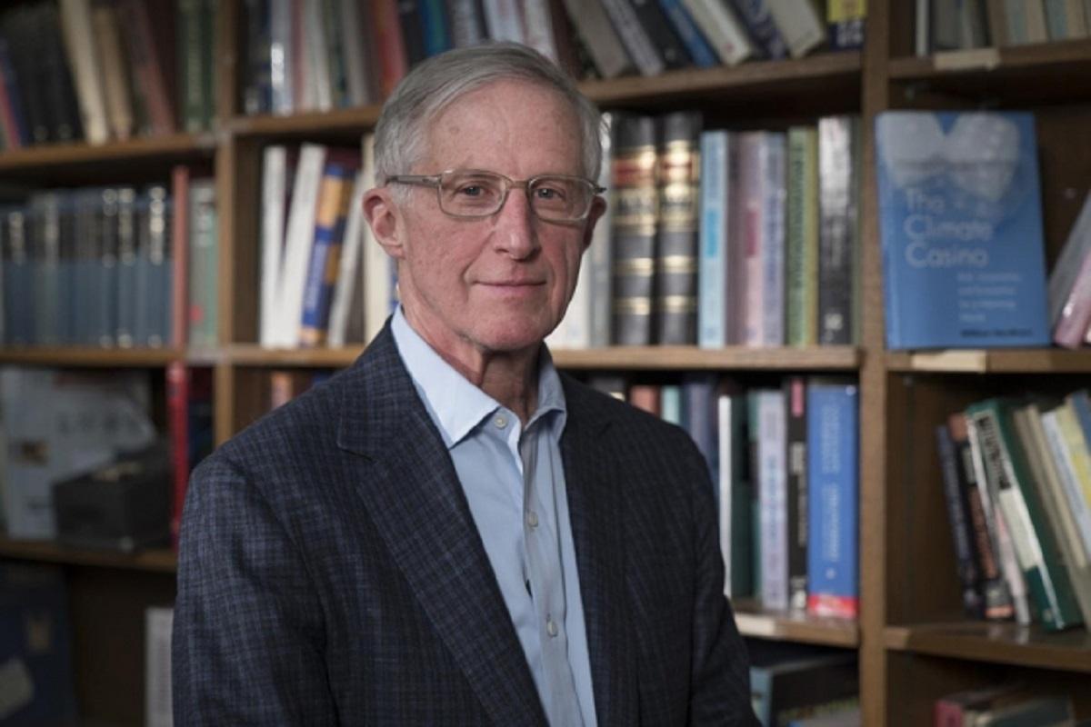 William Nordhaus