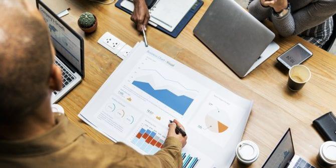 Como analisar um setor?