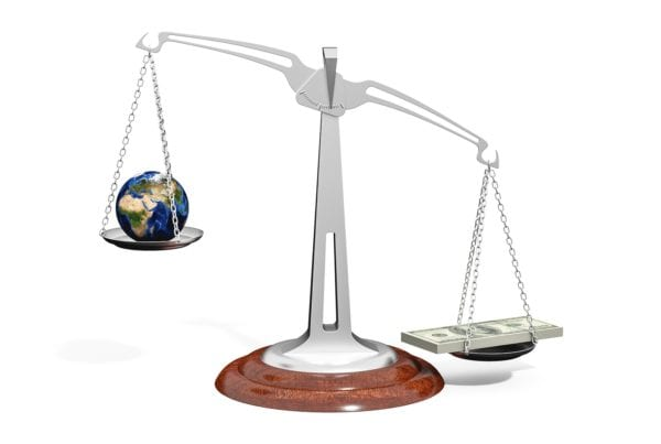 Análise do ponto de equilíbrio