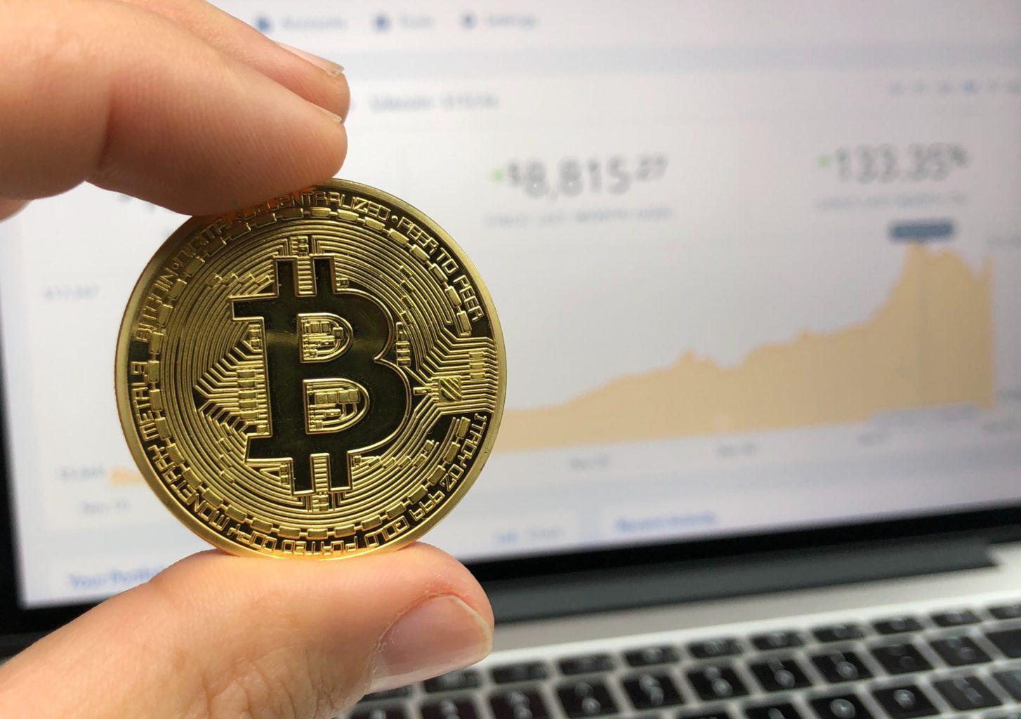 istoria de la moneda virtual bitcoin