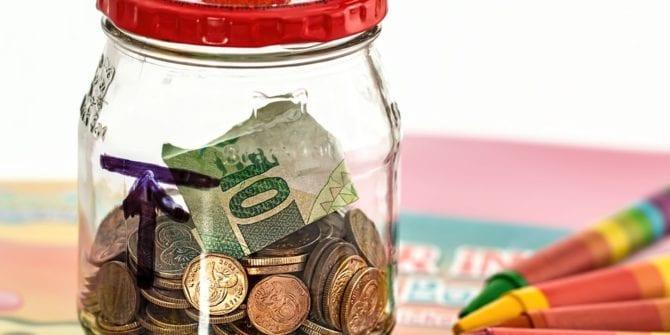 Conta poupança: saiba mais sobre esse tipo de conta que tem como foco poupar dinheiro