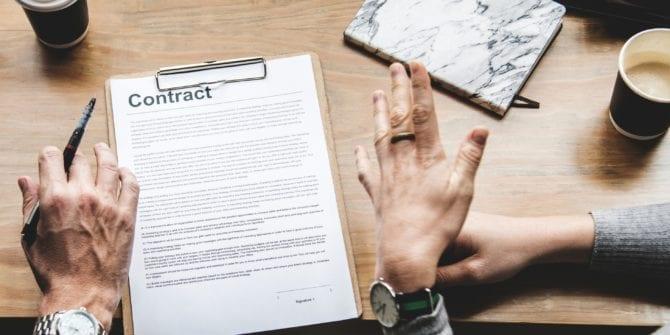 Direito de Retirada: saiba como os sócios de uma empresa podem se proteger