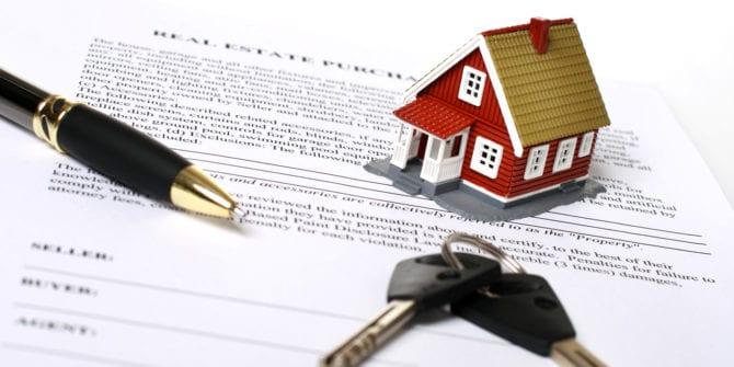 Entenda o que mudou com a aprovação da nova lei dos distratos imobiliários