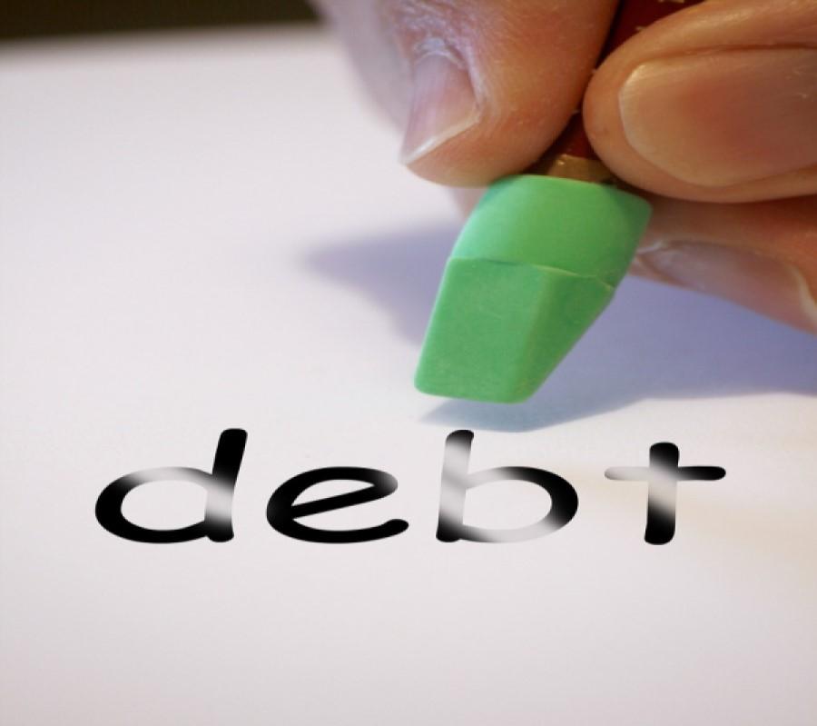 Dívida fiscal